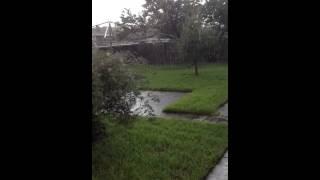 Saint Albans Australia  city pictures gallery : Raining in St Albans, VIC Australia