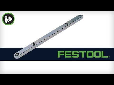 Festool Multifunction Table Connector (484455)