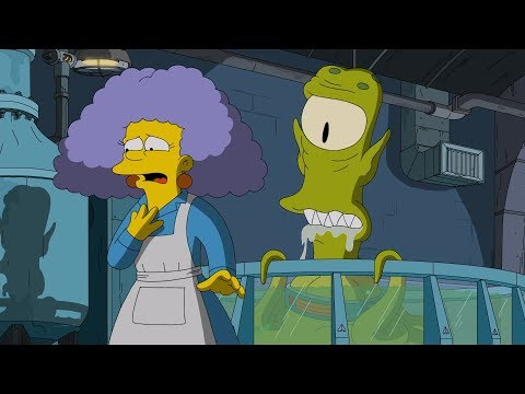 Extra Seconds Review - Treehouse of Horror XXX