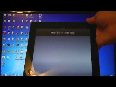 How To Jailbreak ANY iPad on 5.1.1 - New iPad 3, iPad 2, iPad - Absinthe