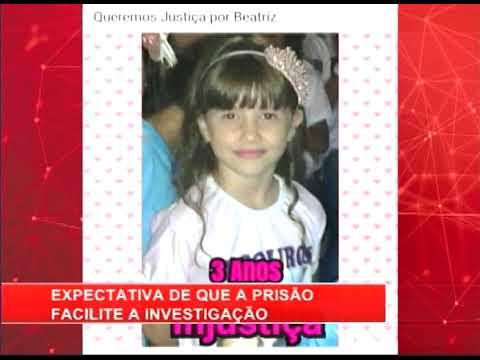 [RONDA GERAL] Caso Beatriz: justiça determina prisão de funcionário de escola