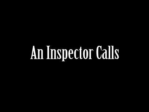 An Inspector Calls (2017)