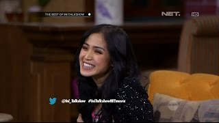 Video The Best of Ini Talkshow - Adu Gombal Andre dan Jessica Iskandar Beneran Bikin Baper MP3, 3GP, MP4, WEBM, AVI, FLV Juni 2018