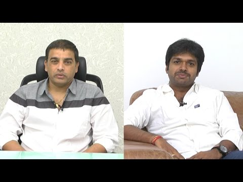 Dil-Raju-and-Anil-Ravipudi-Talk-about-Supreme