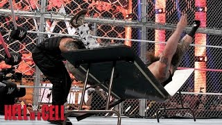 Nonton WWE Network: Roman Reigns vs. Bray Wyatt: WWE Hell in a Cell 2015 Film Subtitle Indonesia Streaming Movie Download