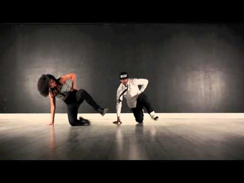 Justin Timberlake - My Love ||Choreography By Tia Rivera||