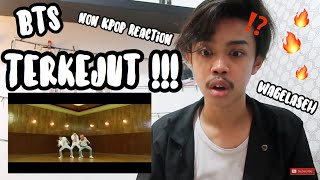 Video NON KPOP REACT TO BOY WITH LUV BTS !!!! MP3, 3GP, MP4, WEBM, AVI, FLV April 2019