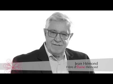 Concours Femmes de mérite 2015 - Grand prix Avancement de la femme : Élaine Hémond