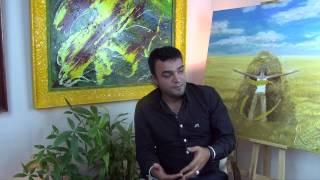 Победитель битвы экстрасенсов Мехди отвечает на вопросы. Часть 7  — Вафа Мехди Эбрагими — видео