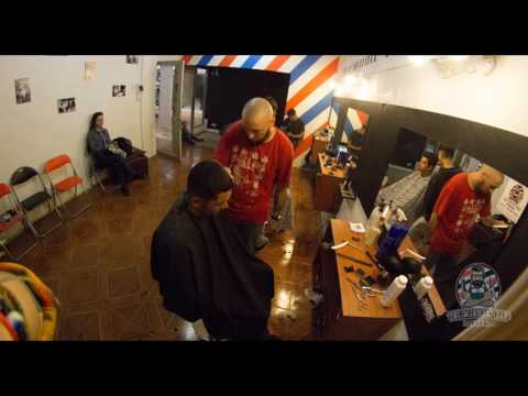 barberia 3°