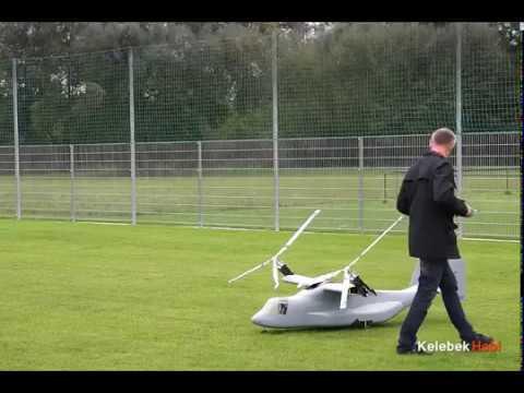 Master, büyük scale uzaktan kumandalı rc model helikopter.