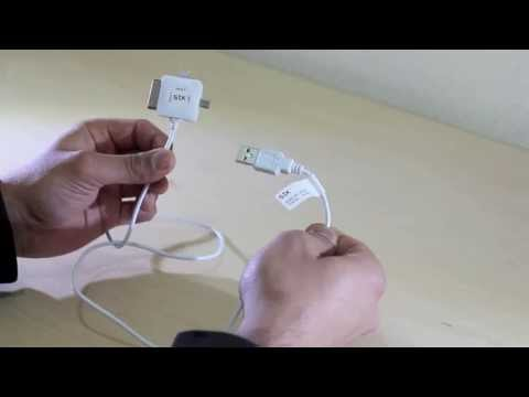 STK 3 in 1 Data Charging Cable - Review
