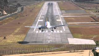 Paro Bhutan  city photos gallery : The best extreme approach video of Paro Airport, Bhutan. Please watch HD and full screen