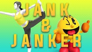 Jank & Janker