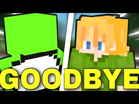 Tubbo Is LEAVING The Dream SMP Nation! (Lore)