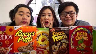 Video COBAIN CEREAL IMPOR MP3, 3GP, MP4, WEBM, AVI, FLV April 2019