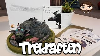 VIDEO: The Last Guardian - Packar Upp Collector's Edition