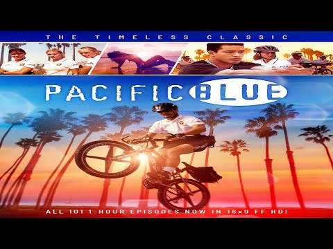 Pacific Blue | Season 1 | Episode 10 | Captive Audience | Jim Davidson | Darlene Vogel