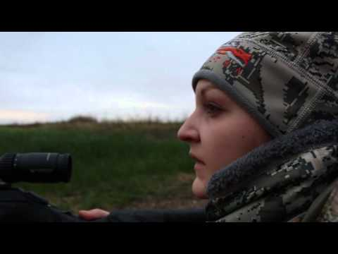 "Run2GunTV S3E10 Seg3 ""SD Prairie Elk Hunt"""