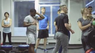 Power Fit Class- Elite Performance