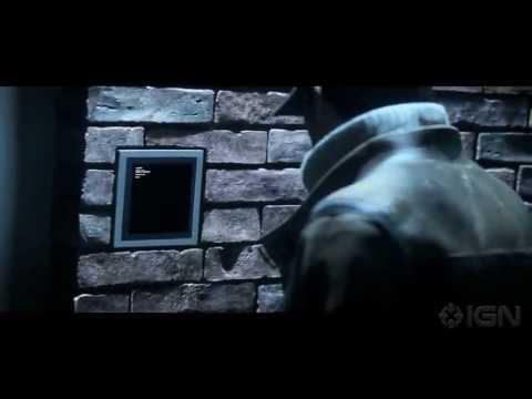 Watch Dogs: Sự chân thực của game
