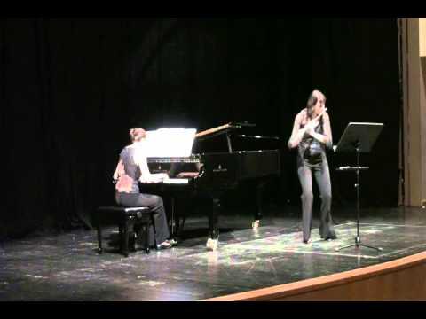 J.MOUQUET: Danse Grecque  Op.14 (видео)