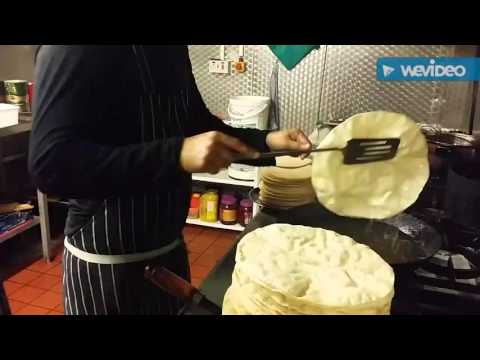 How To Make Poppadom