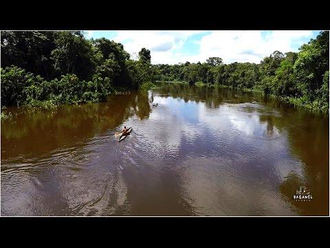 ЭКВАДОР 2015 (видео)