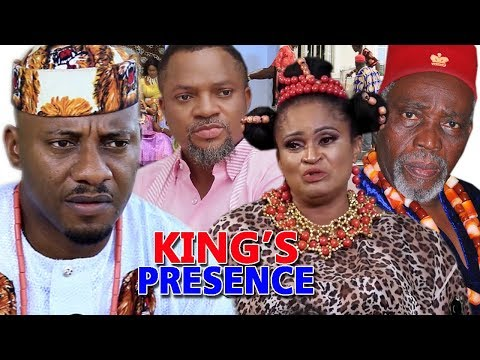 King's Presence 1&2 - New Movie - 2019 Latest Nigerian Nollywood Movie Full