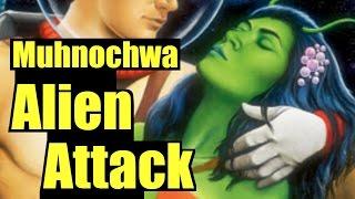 Muhnochwa UFO Caught on Tape - Muhnochwa Victims - Muhnochwa Video - Muhnochwa Images India