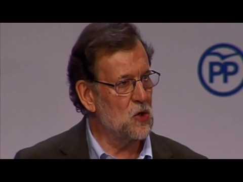 """Rajoy: """"Lo que esperamos es la disolución de ETA ya"""""""
