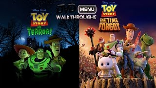 Nonton Toy Story Of Terror That Time Forgot  2012  2014  Dvd Menu Walkthrough Film Subtitle Indonesia Streaming Movie Download