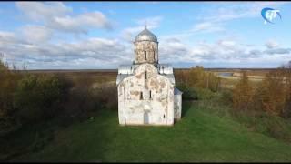 Уже весной могут начаться реставрационные работы в церкви Николы на Липне