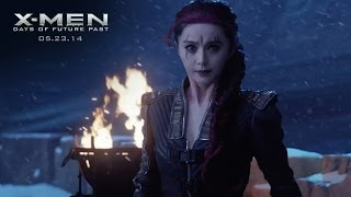 "X-Men: Days of Future Past | ""Blink"" Power Piece [HD] 