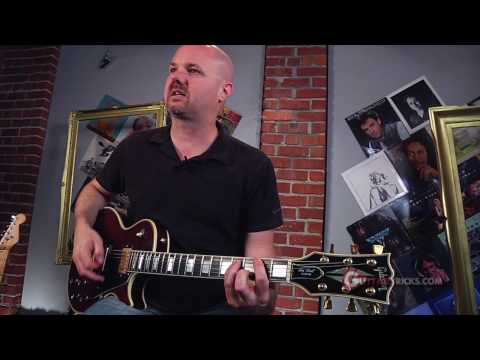 Turn a Riff Into a Song – Easy Guitar Lesson – Guitar Tricks 59