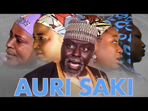 AURI SAKI 1&2 (SABON SHIRI 2019) ORIGINAL HAUSA MOVIES 2019   LATEST HAUSA FILMS 2019
