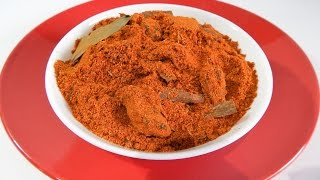 Learn how to make homemade Sindhi Biryani Masala Powder at home. Sindhi Biryani Masala Powder can be used to prepare any kind of biryani Ingredients; 4 table...
