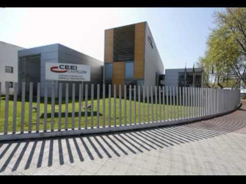 Vivero Virtual CEEI Castellón