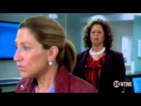Nurse Jackie Season 6 Episode 6 Clip   Nancy Wood