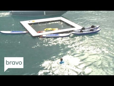 Below Deck: Another Deck Crew Disaster #BelowDeck (Season 4, Episode 9)   Bravo