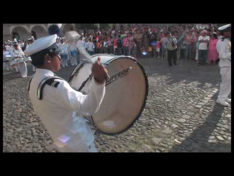 Guatemala Independence Day - Video Ep. 9