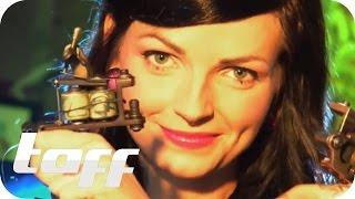 Hilfe bei Tattoo-Pfusch | taff | ProSieben Auto-Buffer Options