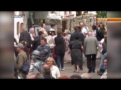 Одну з найстаріших вулиць Рівного хочуть зробити пішохідною [ВІДЕО]