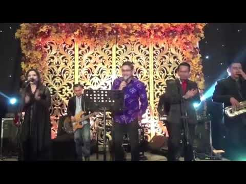 Pasha Ungu - Surat Cinta Untuk StarlaVirgoun Wedding Adhe&Enda