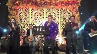 Video Pasha Ungu - Surat Cinta Untuk Starla(Virgoun) Wedding Adhe&Enda MP3, 3GP, MP4, WEBM, AVI, FLV Oktober 2018