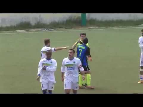 Montesilvano - Paterno 1-1
