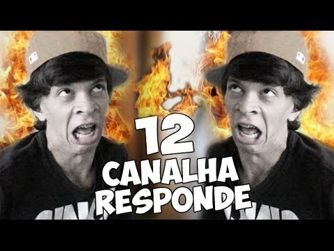 #CANALHARESPONDE 12 DE ROCKY BALBOA