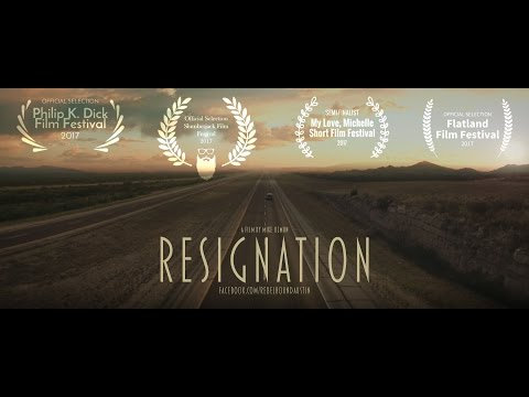 Resignation [Sci-Fi Short Film]