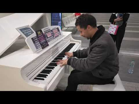 Eric prydz - Pjanoo piano cover public