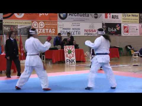 Torneo Reyno de Navarra (1)